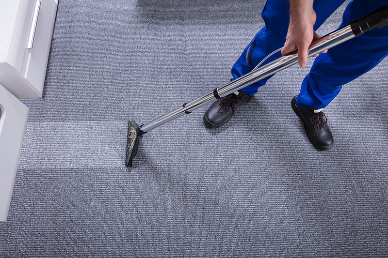 Carpet Cleaning in Colchester Essex