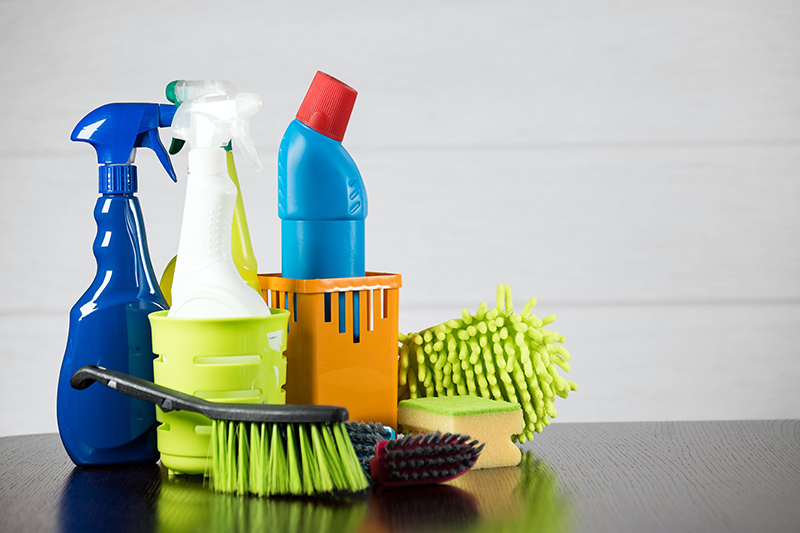 Domestic House Cleaning in Colchester Essex
