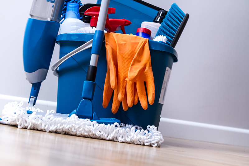 House Cleaning Services in Colchester Essex